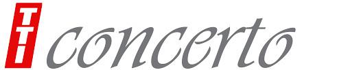 TTI Concerto logo
