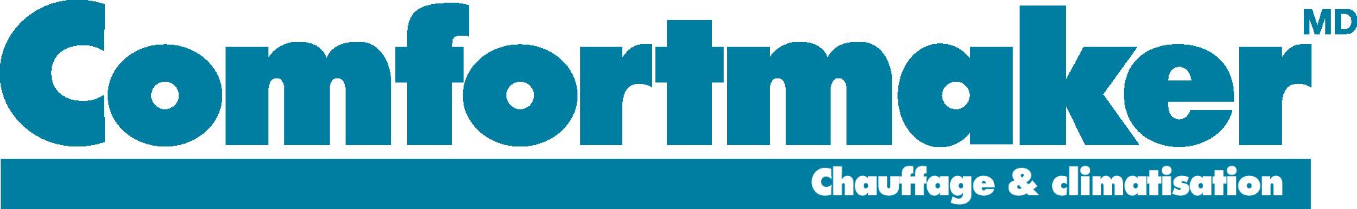 Comfortmaker logo, Distributeur Montréal